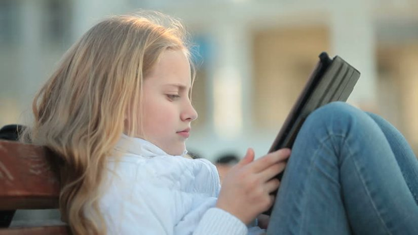 Screen Time: What's Your Stand?